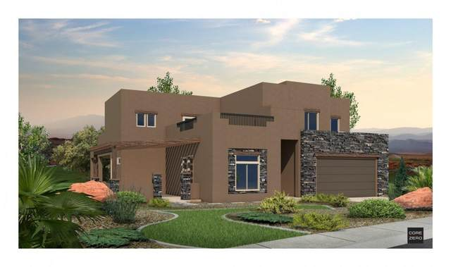 3231 S Retreat Dr, Hurricane, UT 84737 (MLS #20-214746) :: The Real Estate Collective