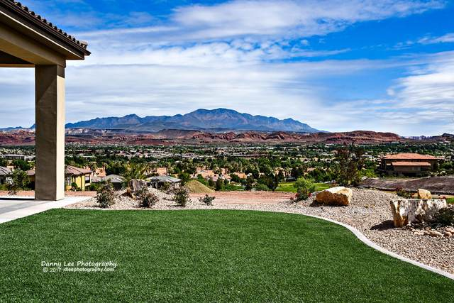 2243 W Sunbrook Dr #104, St George, UT 84770 (MLS #20-214747) :: Red Stone Realty Team