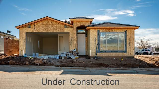 3637 W 150 N Lot 62, Hurricane, UT 84737 (MLS #20-214751) :: Red Stone Realty Team