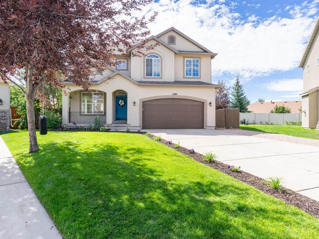 15180 Silkwood Ct E, Draper, UT 84020 (MLS #20-214752) :: Diamond Group