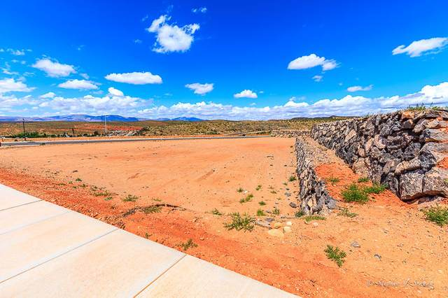 Grand Heights Lot #1, St George, UT 84770 (MLS #20-214788) :: The Real Estate Collective