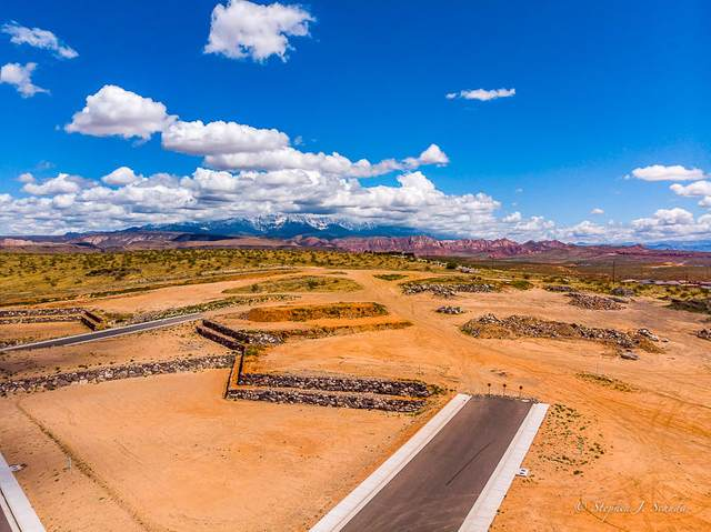 Grand Heights Lot #26, St George, UT 84770 (MLS #20-214802) :: Diamond Group