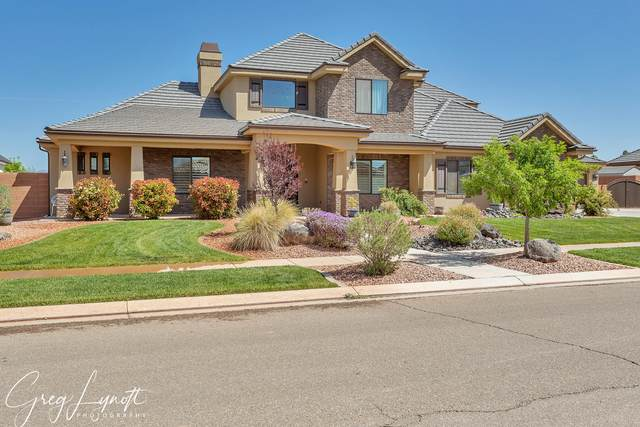 2325 E 3860 S., St George, UT 84790 (MLS #20-214836) :: Red Stone Realty Team