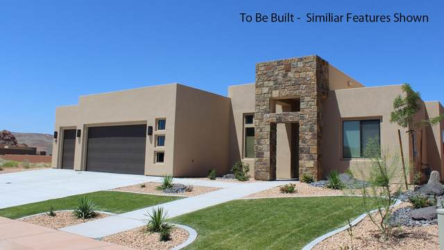 3369 S 5500 W, Hurricane, UT 84737 (MLS #20-214844) :: Red Stone Realty Team