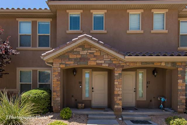 3419 S River Rd #86, St George, UT 84790 (MLS #20-214853) :: Red Stone Realty Team