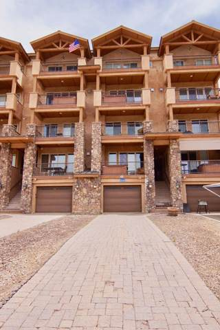 565 S Vasels Rd #2G, Brian Head, UT 84719 (MLS #20-214858) :: Red Stone Realty Team
