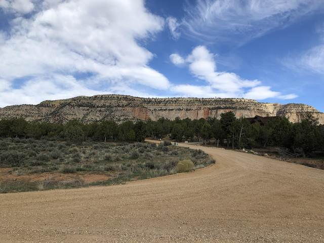Lot 43 Juniper Cir, Orderville, UT 84758 (MLS #20-214874) :: Diamond Group