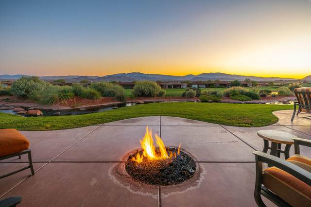 2336 W Entrada Trail #11, St George, UT 84770 (MLS #20-214886) :: The Real Estate Collective