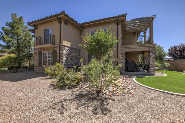 810 S Dixie Dr #1014, St George, UT 84770 (MLS #20-214896) :: The Real Estate Collective