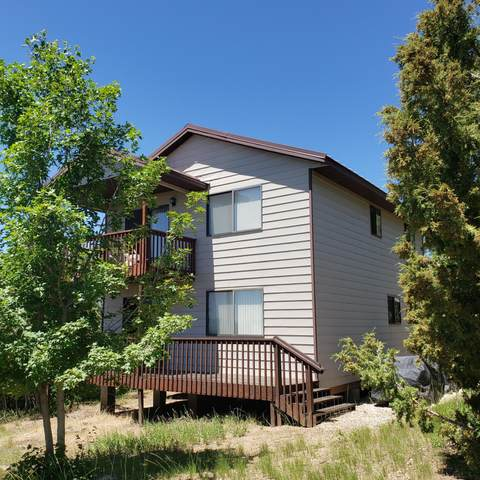 23120 N Juniper Dr M-32, Fairview, UT 84629 (MLS #20-214906) :: Team SURGE @ KW St. George