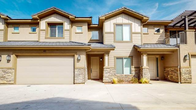 411 N Nicole Way (2020 W), Hurricane, UT 84737 (MLS #20-214908) :: Red Stone Realty Team