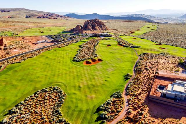 TBD Sand Hollow Parkway #1, Hurricane, UT 84737 (MLS #20-214991) :: The Real Estate Collective