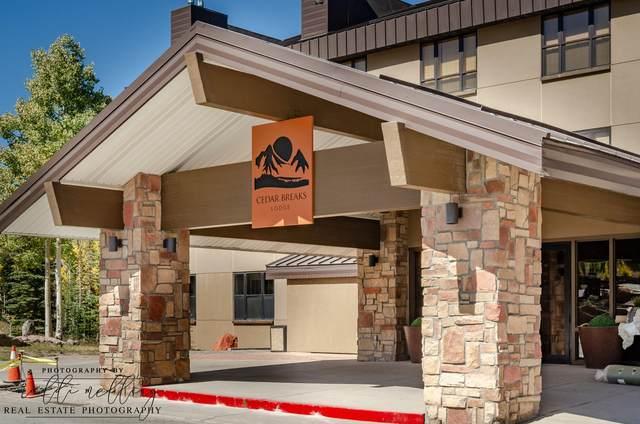 223 Hunter Ridge #A202, Brian Head, UT 84719 (MLS #20-215008) :: Diamond Group