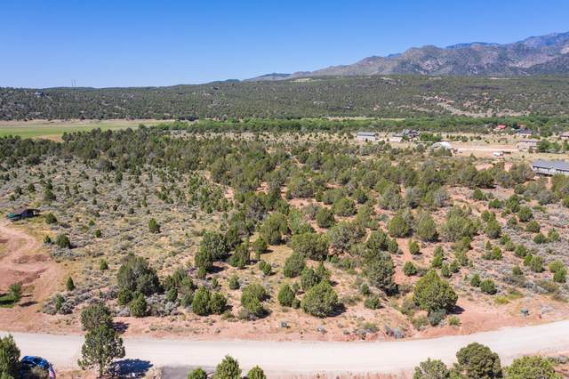 Lake Front Circle #252, New Harmony, UT 84757 (MLS #20-215017) :: Red Stone Realty Team