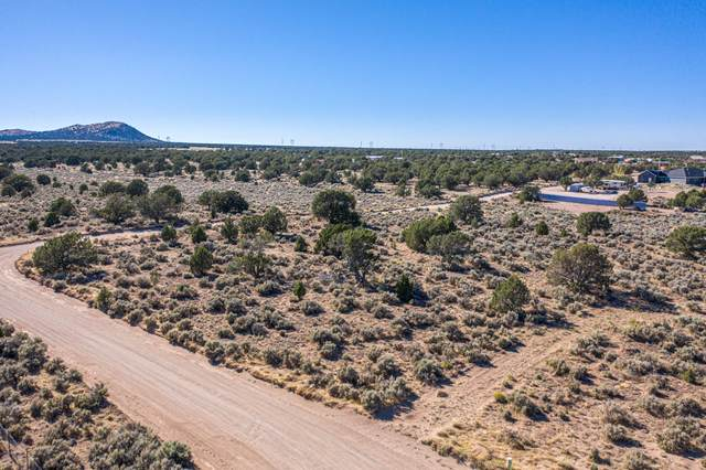 Lot 11 Block Bw #11, Cedar City, UT 84721 (MLS #20-215021) :: The Real Estate Collective