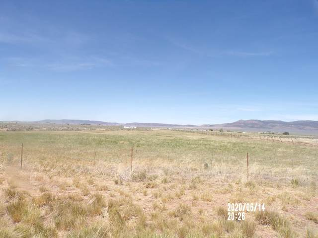 Address Not Published, Paragonah, UT 84760 (MLS #20-215034) :: The Real Estate Collective