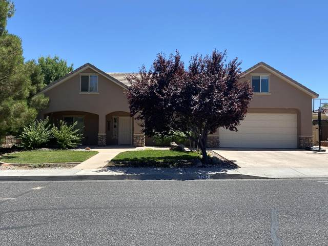 2252 E 390 N, St George, UT 84790 (MLS #20-215050) :: Red Stone Realty Team