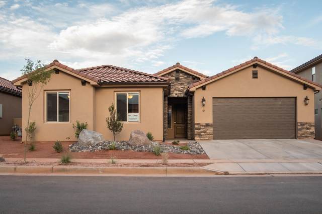 2638 N Resort Dr #91, Santa Clara, UT 84765 (MLS #20-215055) :: The Real Estate Collective