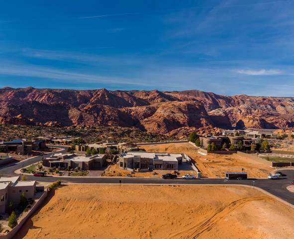 Mesquite Dr #611, St George, UT 84770 (MLS #20-215061) :: Diamond Group