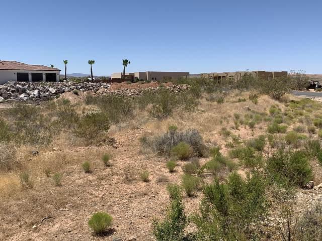 Lot 88 Grassy Meadows Sky Ranch 5A, Hurricane, UT 84737 (MLS #20-215064) :: Diamond Group