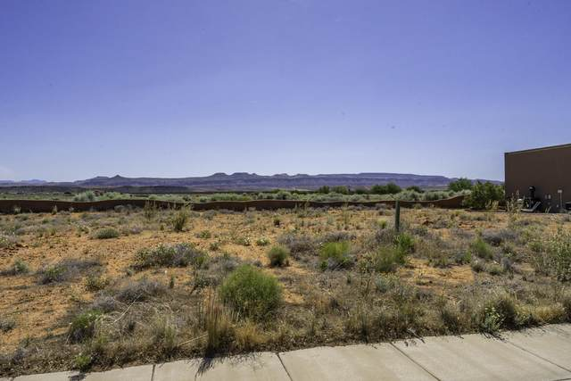 3337 Retreat Dr #122, Hurricane, UT 84737 (MLS #20-215348) :: The Real Estate Collective