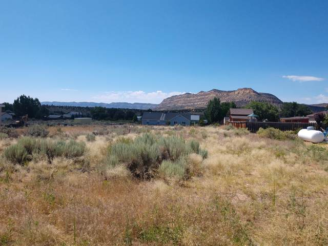 575 W 450 S, Escalante, UT 84726 (MLS #20-215373) :: The Real Estate Collective