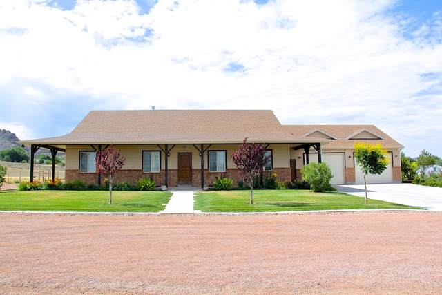 152 E Center St, Newcastle, UT 84756 (MLS #20-215437) :: Kirkland Real Estate | Red Rock Real Estate