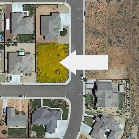 Dixie Springs Plat D Lot 125, Hurricane, UT 84737 (MLS #20-215439) :: Staheli Real Estate Group LLC