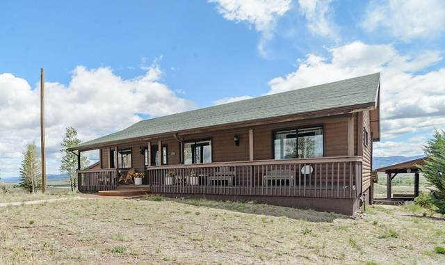 1026 N 700 W, Panguitch, UT 84759 (MLS #20-215463) :: The Real Estate Collective