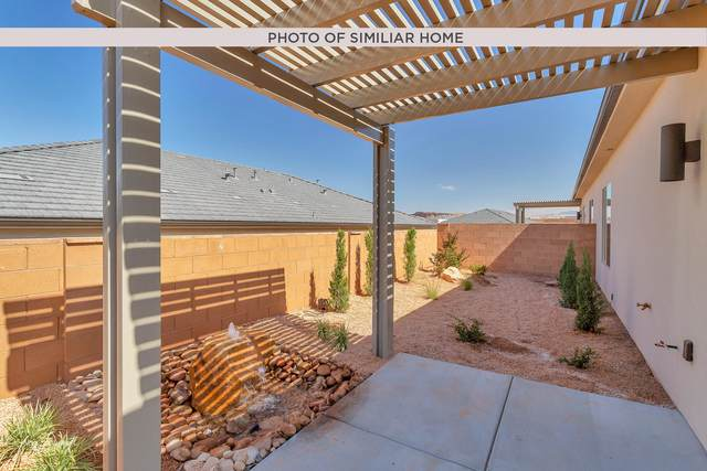 1214 W Grayson Dr, St George, UT 84790 (MLS #20-215478) :: Langston-Shaw Realty Group