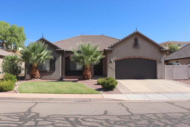 1764 W 680 S, St George, UT 84770 (MLS #20-215531) :: Diamond Group