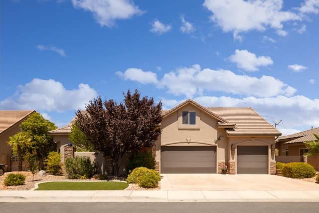 4120 W 2440 S, Hurricane, UT 84737 (MLS #20-215594) :: Staheli Real Estate Group LLC