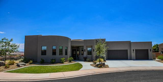 5369 W 3160 S, Hurricane, UT 84737 (MLS #20-215661) :: The Real Estate Collective