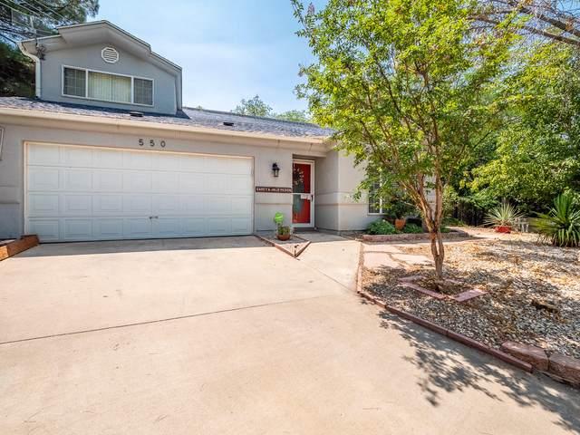 550 N 220 W, La Verkin, UT 84745 (MLS #20-215671) :: The Real Estate Collective