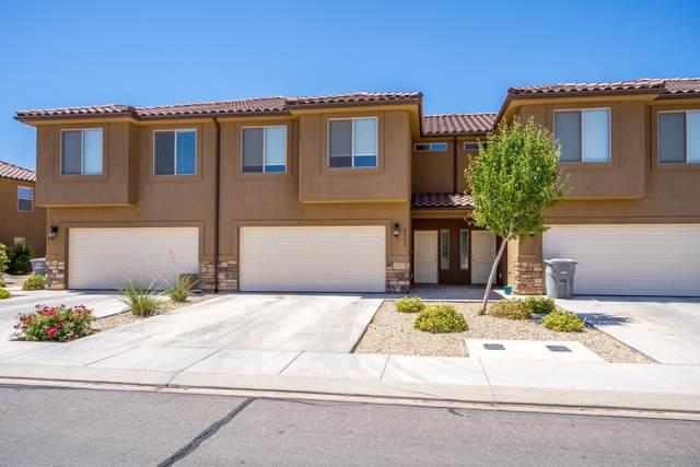 2551 N Bella Vista Dr, Santa Clara, UT 84765 (MLS #20-215687) :: Staheli Real Estate Group LLC