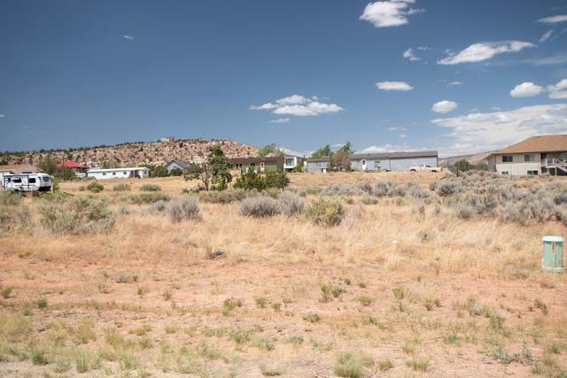 670 W 500 S #129, Escalante, UT 84726 (MLS #20-215691) :: The Real Estate Collective