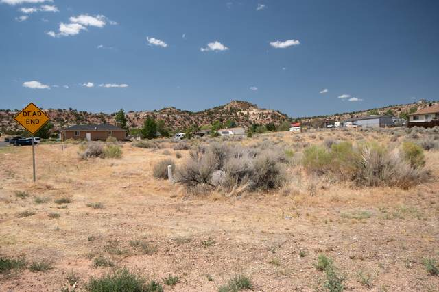 620 W 500 S #131, Escalante, UT 84726 (MLS #20-215693) :: The Real Estate Collective