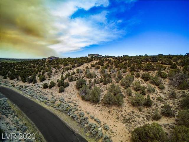 1085 S Canyon Drive, Cedar City, UT 84720 (MLS #20-215698) :: Red Stone Realty Team