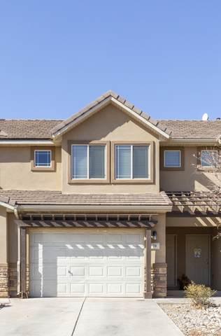 1000 E Bluff View Dr #70, Washington, UT 84780 (MLS #20-215701) :: Staheli Real Estate Group LLC