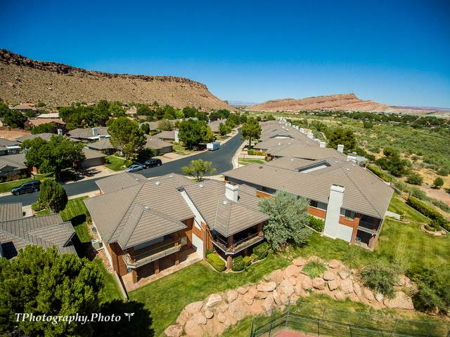 875 W Rio Virgin Dr #238, St George, UT 84790 (MLS #20-215706) :: Langston-Shaw Realty Group