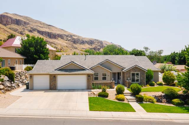 141 W 1200 S, Hurricane, UT 84737 (MLS #20-215710) :: The Real Estate Collective