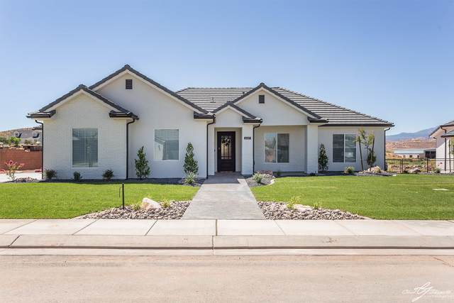 1107 N 130 W, Hurricane, UT 84737 (MLS #20-215755) :: Langston-Shaw Realty Group