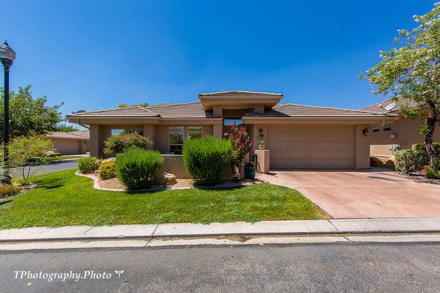 345 N 2450 #225, St George, UT 84790 (MLS #20-215767) :: The Real Estate Collective
