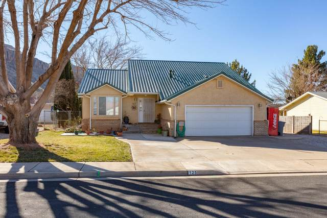 125 W 960 S, Hurricane, UT 84737 (MLS #20-215770) :: The Real Estate Collective