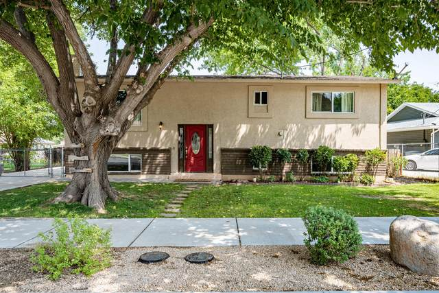 170 W 400 S, Hurricane, UT 84737 (MLS #20-215785) :: The Real Estate Collective