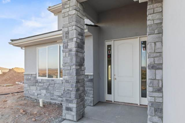 1299 E Gordon Ln, Washington, UT 84780 (MLS #20-215793) :: Diamond Group