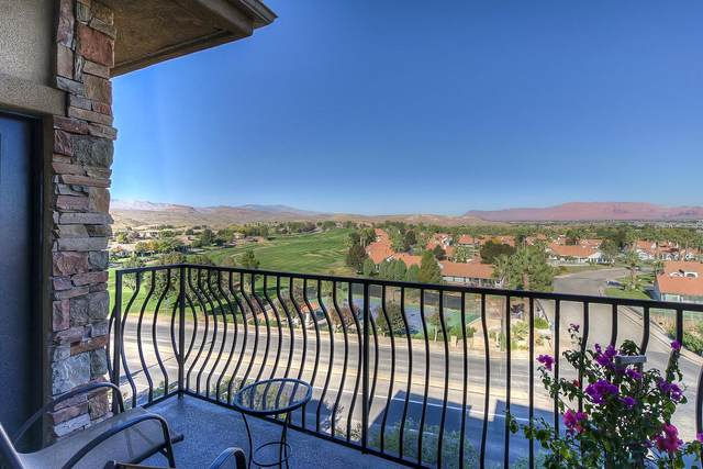 280 S Luce Del Sol #218, St George, UT 84770 (MLS #20-215800) :: The Real Estate Collective