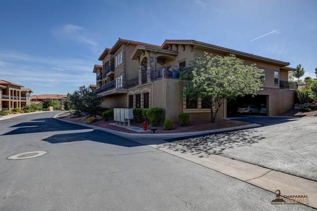 280 S Luce Del Sol #314, St George, UT 84770 (MLS #20-215812) :: The Real Estate Collective