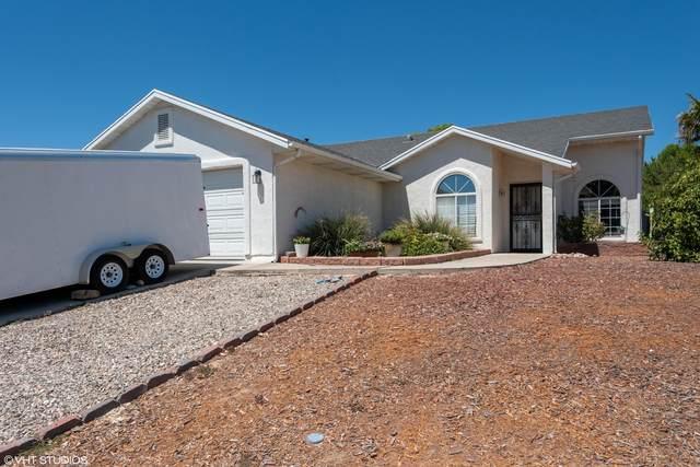 2195 E 350 N, St George, UT 84790 (MLS #20-215825) :: Staheli Real Estate Group LLC