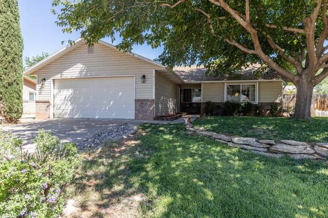 427 Pectol St, Washington, UT 84780 (MLS #20-215828) :: Staheli Real Estate Group LLC